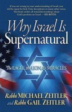 Why Israel Is Supernatural: The Eagle, the Lion, & Miracles