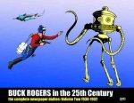 Buck Rogers in the 25th Century, Volume Two: The Complete Newspaper Dailies: 1930-1932