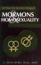 Mormons & Homosexuality