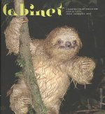 Cabinet Issue 29: Sloth