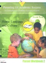 Parenting for Academic Success: A Curriculum for Families Learning English: Unit 2: Home Language and Culture