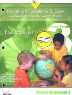 Parenting for Academic Success: A Curriculum for Families Learning English: Unit 3: Family Stories