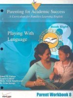 Parenting for Academic Success: A Curriculum for Families Learning English: Unit 8: Playing with Language