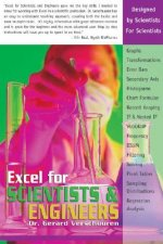 Excel for Scientists & Engineers
