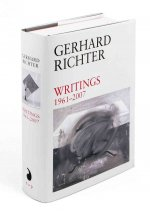 Gerhard Richter: Writings: 1961-2007