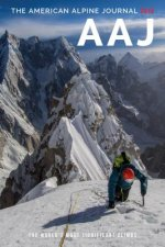 American Alpine Journal 2016: The World's Most Significant Climbs