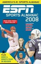 ESPN Sports Almanac 2008