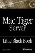 Mac Tiger Server: Little Black Book