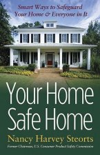 Your Home Safe Home: Smart Ways to Safeguard Your Home & Everyone in It