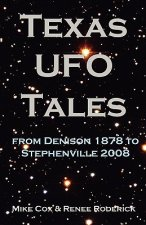 Texas UFO Tales: From Denison 1878 to Stephenville 2008