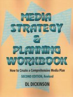 Media Strategy & Planning Workbook