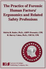The Practice of Forensic Human Factors/Ergonomics and Related Safety Professions