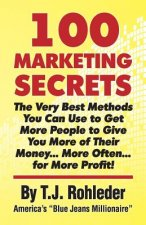 100 Marketing Secrets