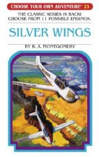 Silver Wings [With 2 Trading Cards]