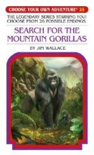 Search for the Mountain Gorillas [With Collectable Cards]