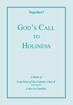 God's Call to Holiness - Study Guide