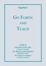 Go Forth and Teach - Study Guide