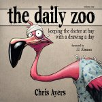 The Daily Zoo: Keeping the Doctor at Bay with a Drawing a Day