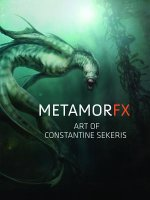 MetamorFX: Art of Constantine Sekeris