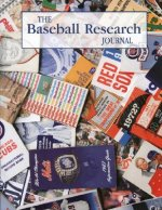 The Baseball Research Journal (Brj), Volume 36