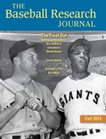 Baseball Research Journal (Brj), Volume 42 #2
