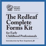 The Redleaf Complete Forms Kit for Early Childhood Professionals