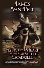 Flying in the Heart of the Lafayette Espadrille