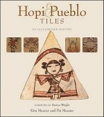 Hopi & Pueblo Tiles: An Illustrated History