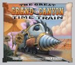 The Great Grand Canyon Time Train