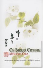 Minako Oba: Of Birds Crying