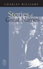 Stories of Great Names