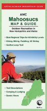 AMC Mahoosucs Map & Guide: Outdoor Recreation in New Hampshire and Maine
