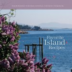 Favorite Island Recipes: Frenchboro Congregational Church Cookbook
