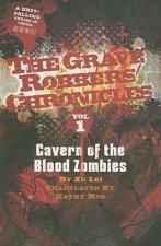 Cavern of the Blood Zombies