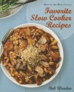 Best of the Best Presents Favorite Slow Cooker Recipes