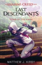 Last Descendants: An Assassin's Creed Novel Series (Book 2)