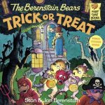 Berenstain Bears Trick or Treat