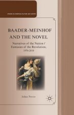 Baader-Meinhof and the Novel