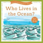 Who Lives in the Ocean?
