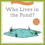Who Lives in the Pond?