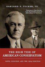 The High Tide of American Conservatism: Davis, Coolidge, and the 1924 Election