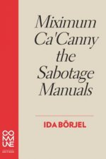Miximum CA' Canny the Sabotage Manuals