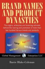 Brand Names and Product Dynasties