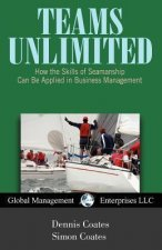 Teams Unlimited: How the Skills of Seamanship Can Be Applied in Business Management.