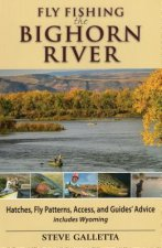 Fly Fishing the Bighorn River: Hatches, Fly Patterns, Access, and Guidesgco Advice