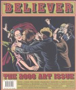 The Believer, Issue 58: November / December 2008 Visual Art Issue