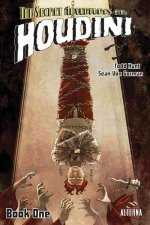 The Secret Adventures of Houdini, Book One