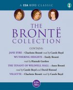 The Bronte Collection: Jane Eyre/Wuthering Heights/The Tenant of Wildfell Hall/Villette