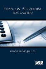 Finance & Accounting for Lawyers