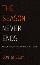 The Season Never Ends: Wins, Losses, and the Wisdom of the Court